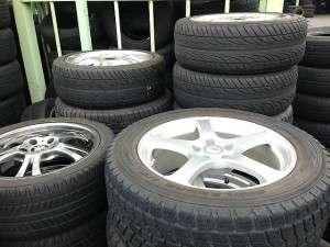 Приобретайте шины по выгодной цене!